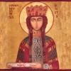 Știai că fiica Regelui Ladislau e venerată de Biserica Ortodoxă?