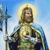 László király kétszer házasodott?