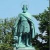 Szent László királlyal is találkozhatsz a Hősök terén?
