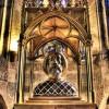 Rekonstruálták Szent László arcát?